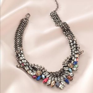 Stella & Dot - Mix it up Collar Necklace